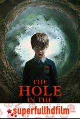 The Hole in the Ground Full HD izle (2019)