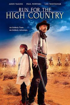 Run for the High Country Filmi izle (2019)