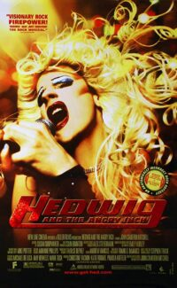 Hedwig and the Angry Inch Full izle (2001)
