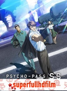 Psycho-Pass Sinners of the System Case 2 First Guardian izle (2019)