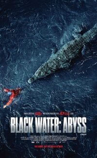 Black Water: The Abyss Filmi izle (2020)