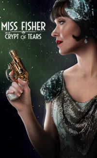 Miss Fisher and the Crypt of Tears izle