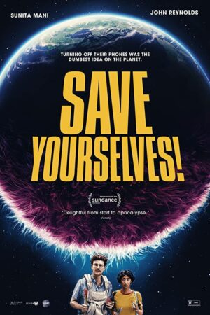Save Yourselves! izle (2020)