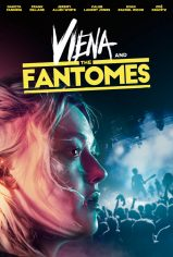 Viena and the Fantomes Full HD izle (2020)