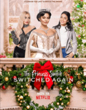 The Princess Switch: Switched Again izle