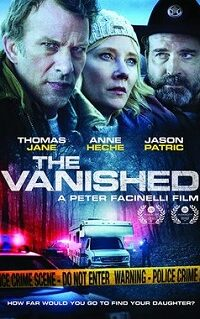 The Vanished – Hour of Lead izle