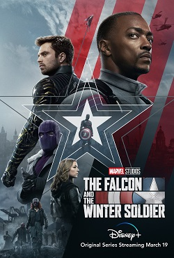 The Falcon and the Winter Soldier izle