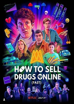 How To Sell Drugs Online Fast izle