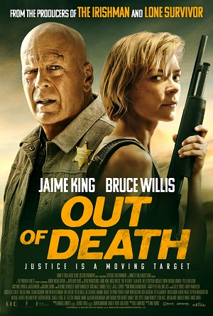Out of Death izle