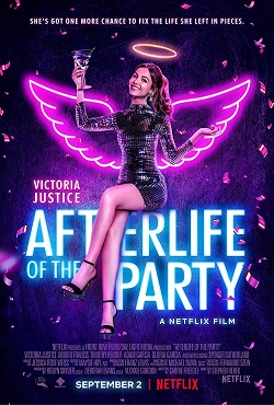 Afterlife of the Party izle