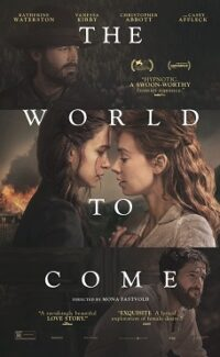 The World to Come izle